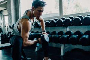 bienfaits de la musculation pour la santé