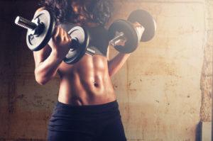 musculation pour toutes et tous