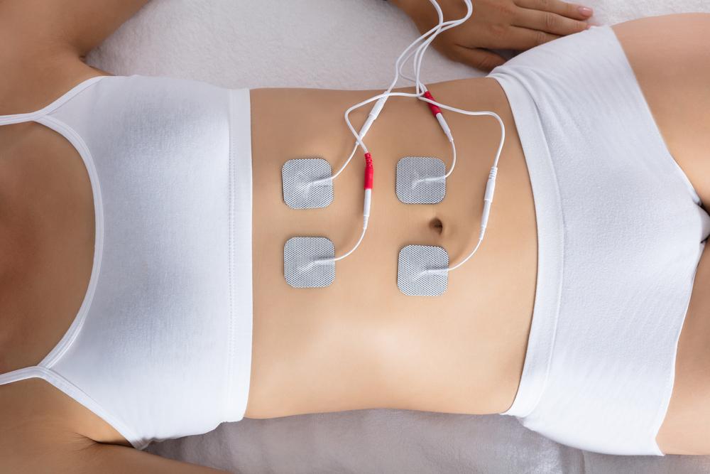 ceinture électrostimulation